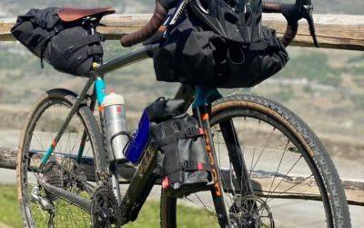 Bikepacking. Che cosa è?
