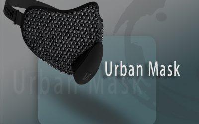 Urban Mask NARVALO