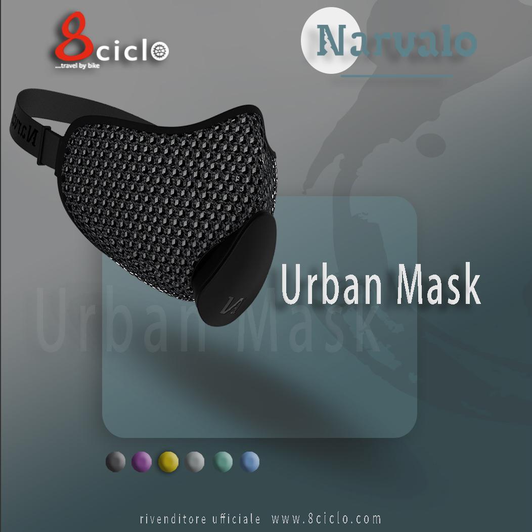 urban mask mascherina
